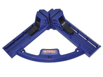 Plastic Angle Clamp 95 x 95mm